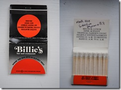 1994 03xx Billies