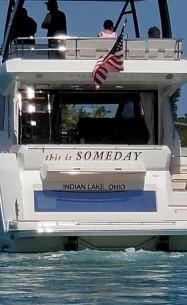 someday boat